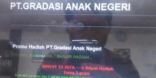 GAN_Banten Post