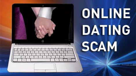 Online-Dating-Scam