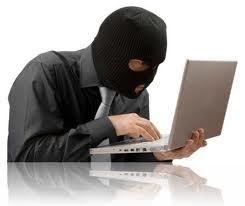 Online penipuan