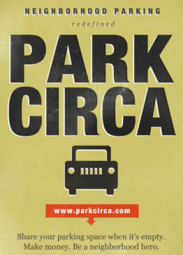 Bisnis unik_ParkCirca