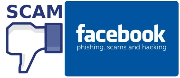 Facebooksscam
