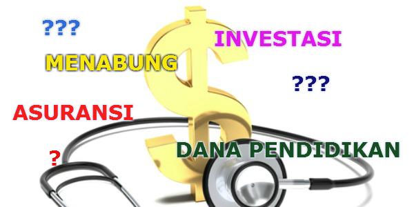 Asuransi TAbungan_INVESTASI