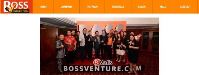 Image Result For Bisnis Mlm Bossventure