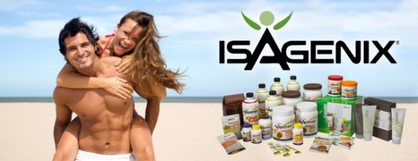 Isagenix-indonesia
