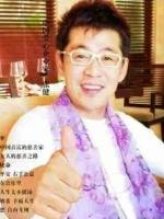 Sosok yang disebut sebagai Zhang Jian, pendiri YSLM.
