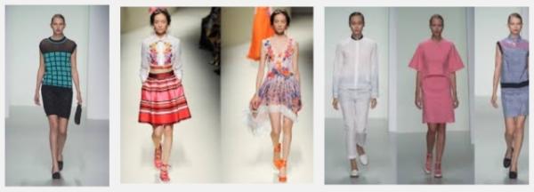 Saksikan kreatifikas mode Asia di Surabaya