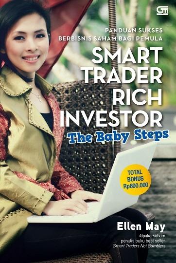 Ellen_may_smart_trader_rich_investor_baby_steps