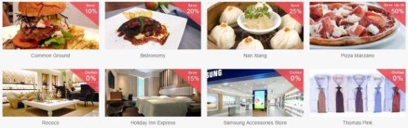 Gesek: Aplikasi untuk para smart shopper Indonesia