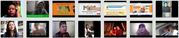 MMM dan testimonial para membernya di website: indonesia-mmm.net.
