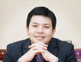 Rudiyanto, HEad of Business and Development, PT PAnin Asset Management.