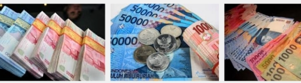 Rupiah_INdonesia_Currency