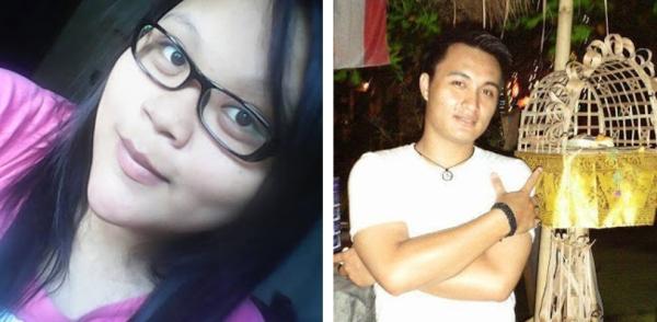 Syalomitha Rapar dan Focksy Rapar, pendiri CV Net Invest Manado