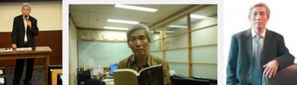 Lo Kheng Hong