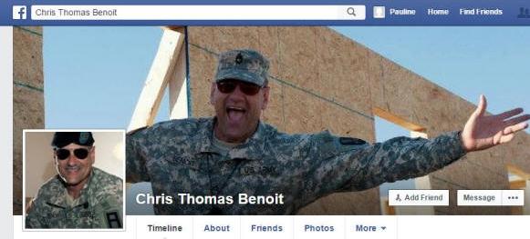 Foto yang Anda lihat bisa saja foto orang lain yang dimanfaatkan para komplotan penipu. (Foto: fakewarriors.org)