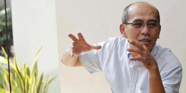 Faisal Basri (Frontroll.com)