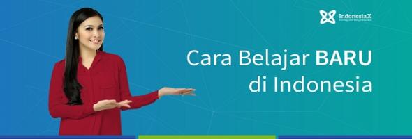 IndonesiaX