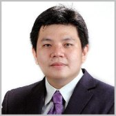 Rudiyanto (Head of Operation and Business Development PT. Panin Asset Management)