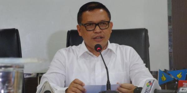 Direktur Tindak Pidana Ekonomi Khusus Bareskrim Polri Brigjen Pol Agung Setya